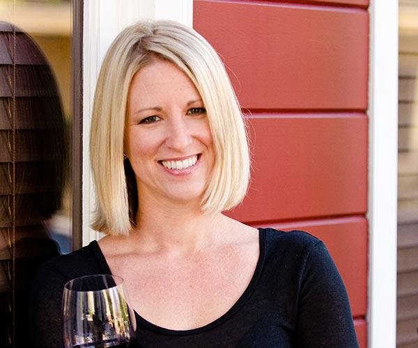 Rachel Voorhees Alexander Valley Winegrowers