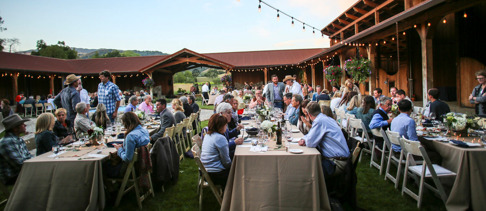 Alexander Valley Wine Events