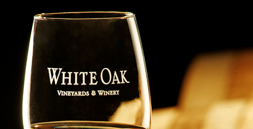 White Oak Winery Healdsburg
