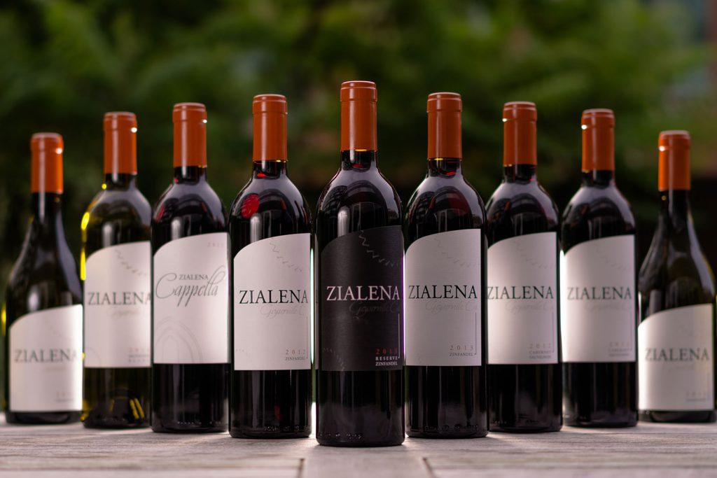 Zialena Wine